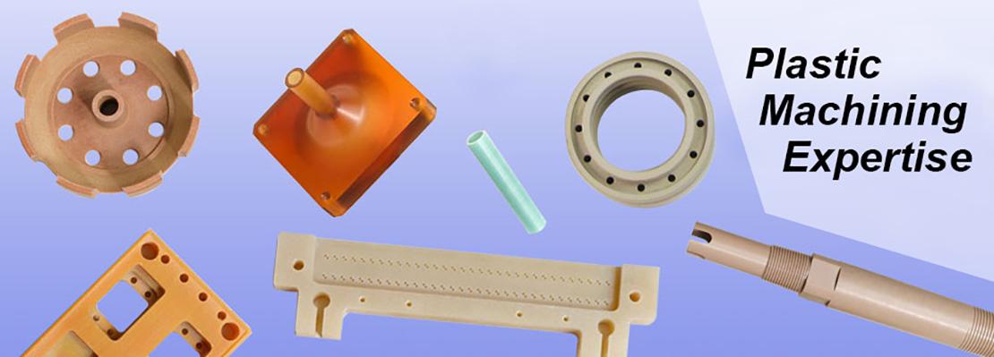 Plastics CNC Machining